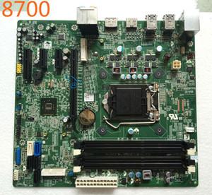 CN-0KWVT8 KWVT8 için DELL XPS 8700 Masaüstü Anakart Z87 LGA1150 anakart% 100 çalışma tamamen test