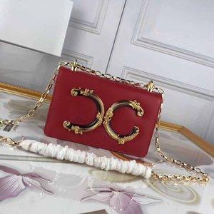 Top quality designer luxury handbags purses classic Leather flip messenger bag Concealed magnetic buckle crossbody bag fashionable joker