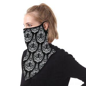 POSo3 401-430 style Arrivée Crâne New Foulard Bandana Tube Polyvalence sans couture Turban hijab Bandeau Bandana Couvre-chef Masque