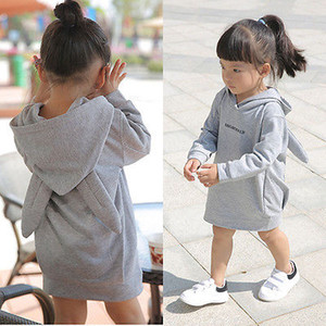 Baby Kids Girls Toddlers Hoodies Tracksuit Children Clothing Set Sportswear AU
