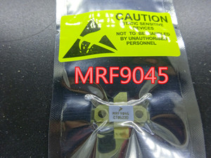 1pc New Field-Effect Transistor MRF9045LR1 MRF9045 N-Channel in stock free shipping