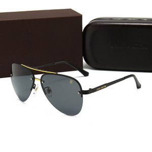 GIORGIO ARMANI 1706 2020 NEW Оригинал Evidence Солнцезащитные очки унисекс Evidence Sunglasses Black Gold Style Мужчины и Женщины солнцезащитные очки с оригинальной коробке и