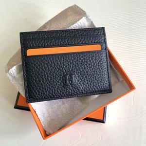 돈 가방 디자이너의 신용 카드 홀더를 지갑 비즈니스 남자의 신용 WomenID 카드 상자 지갑 패션 작은 돈 가방 동전 포켓