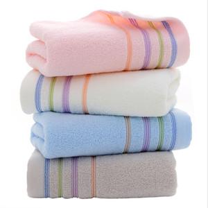 Cotton towel manufacturers wholesale hotel towel 35*75cm custom logo