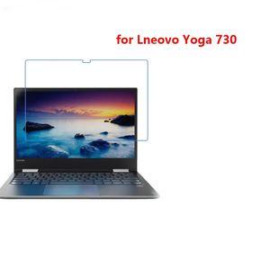Kağıt Kutusu ile Lneovo Yoga 730 için şeffaf Lcd Ekran Koruyucu Film
