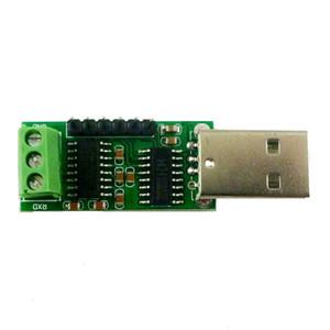 3 em 1 USB para RS232 TTL232 Pro Mini Baixar cabo Portas seriais CH340 Converter Board industrial grau IC SP232