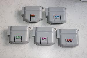 Calda di alta qualità Prezzo di vendita dalla fabbrica HIFU cartucce 10000 Shots 1,5 millimetri 3,0 millimetri 4,5 millimetri 8 millimetri 13 millimetri Per Viso pancia coscia corpo
