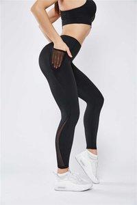 Wmuncc Центр Legging Йога-штаны Scrunch брюки Tight Бесшовная Energy-Butt Йога Capri Pant для женщин высокого Упругие