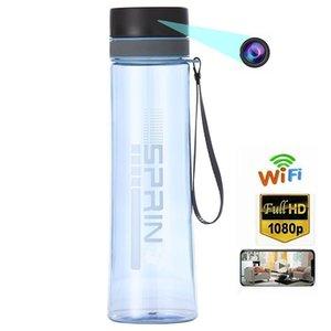 2019 nuovi forense 4K WiFi wireless intelligente microcamera ad alta qualità esterna Mini tazza acqua sanitaria