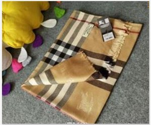 Spring Autumn Fashion Scarf for Women Silk Letter Scarf Shawl Ladies Scarves Size 180x70cm