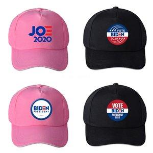 Camo Donald Biden 2020 Hat Make America Great Maga Hat Caps Камуфляж Мужская Бейсболка Для Женщин Женский #906