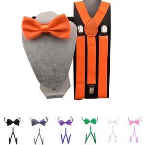 NIBESSER Candy Color Belts & Accessories YShape Adjustable Braces Solid Suspenders Women Clipon Elastic Suspenders Fashion Clothes Collocati