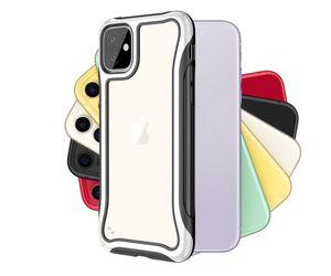 1 pcs Phone Case For P Smart Z Y9 Prime Case Nova3i Y7 Pro 2019 Luxury Silicone Acrylic Back Case For Huawei Y6 pro Y6 2019 Y6 2018 Y5 Prime
