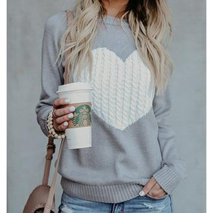 Woman Sweaters Women Sweater Winter Autumn Women Sweaters Pullovers Long Sleeve Sweater Slim Knitted Jumpers Sueter Mujer Drop Shipping