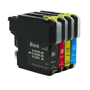 Yazıcı Malzemeleri Mürekkep kartuşlar mürekkep kartuşu 985 985 LC975 975 LC39 Uyumlu Kardeş -125 DCP-315 DCP-515W -410 MFC-J415W MFC-J220 için