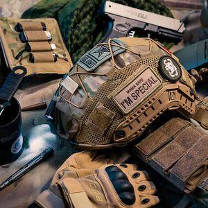 OneTigris Tactical Multicam Capacete Capa para Ops-Core RÁPIDO PJ Capacete e OneTigris PJ Capacetes qualidade e maior durabilidade
