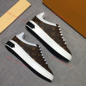fashion hot selling top quality men's shoe design Train shoes design luxury sneaker free shipping casual shoes travel sneakers 38-44
