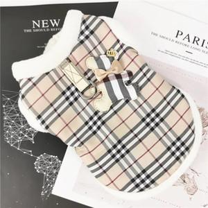 Designer Pet Products grosso de filhote de cachorro novo do Natal e gato roupas de algodão transporte livre