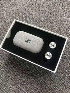 Восстановленное Momentum Правда Беспроводная связь Bluetooth Earbuds Brand New Sealed