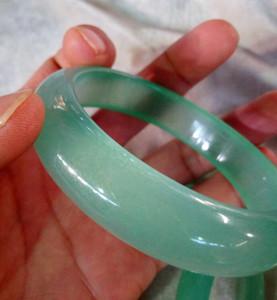 56-60мм натуральная яшма груз вот-вот упадет laokeng jade Jade bracelet jade bracelet бесплатная доставка