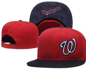 Cappellino da baseball regolabile Snapbacks Cappellino da baseball Snapbacks Casquette Sport Cap uomini donne Snapbacks