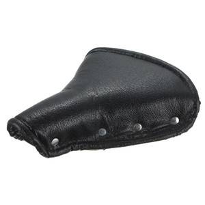 Retro Classic Bicycle Seat Outdoor Sports Mtb Road Mountain Cycling Bicycle Bike Leather Comfort Saddle Seat Parts