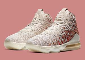 Дети Lebrons 17 Обувь Win Win Basketball для продажи с Box Леброн 17 Harlem Мода Роу Мужчины кроссовки Спортивная обувь Размер 4-12
