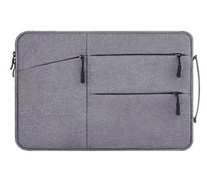 Haute qualité Laptop Sleeve 15/14/13/12 '' pour MacBook Air Sleeve Pro Retina Display iPad Housse pour ordinateur portable Apple avec Pocket