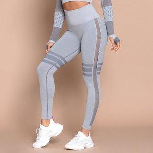 Leggings High Waisted Yoga Pants for Women Fitness Light and Breathable Gym Yoga Pants Leggings Yoga Wear Girls ct10