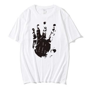 Shirts T SWENEARO uomini magliette Plus Size 2XL Tee Shirt Homme uomo breve manicotto estate del maschio magliette Camiseta maglietta Homme