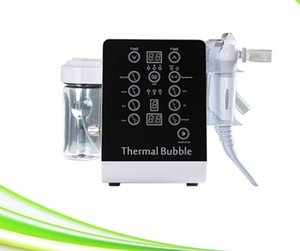 6 in 1 hydra peel cleaning oxygen jet skin rejuvenation hydra facial machine