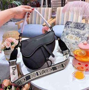 nuova pelle di lusso di alta qualità Waliet donne famose Crossbody dell'annata di modo di cuoio Borse Tracolle - 03992