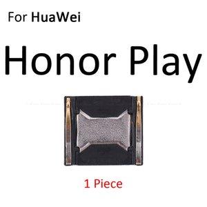 Huawei Honor İçin Yeni Üst Ön Kulaklık Kulak parçalı Hoparlör 7C 7A 7S 7X 6A 6X 6C 5C Pro Parçaları değiştirin oyna