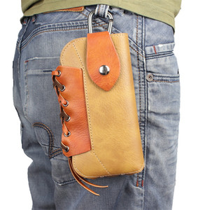"""Чехлы для телефонов для Xiaomi redmi 2 3 3S note 2 3 Cover Vintage Rhino Альпинистская сумка-кобура Крючок-петля для ремня Чехол 5.5 """"Ниже"""