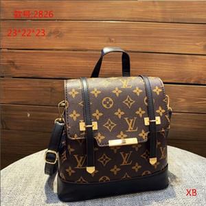Дизайнерский рюкзак для женщин кожаная мода back pack сумка Сумка пресбиопическая palm spring mini backpack messenger bag телефон кошелек Fr