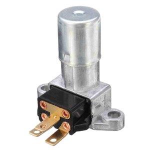 METAL Floor Adjuster Mounted Headlight Dimmer Switch, Light Bulb Bright Car Silver Truck For Checker For International Harvester