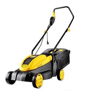 안전 손 푸시 잔디 깎는 기계 유선 전기 잔디 깎는 기계