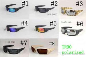 2018 Förderung Marke Heißer Verkauf verkauf sonnenbrillen TR90 outdoor Sport Sonnenbrille Für Fahren Polarisierte linse Hohe qualität