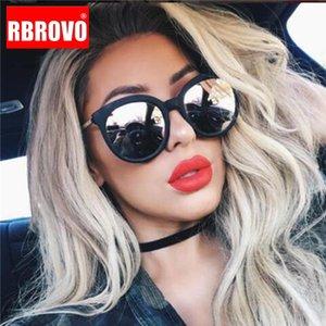 LeonLion Round Vintage Sunglasses Women Brand Designer Glasses for Women Oversized Sunglasses Luxury Gafas