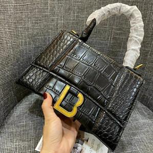 Luxury Designer Bag B # delle signore di marca del sacchetto 2020 borse a spalla New Classic di modo selvaggio Borse Crossbody portatile di alta qualità delle donne