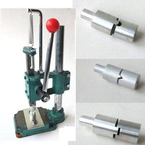 Capelli Bonding macchina per la cheratina U Tip Tip V piano Tip dei capelli che fa macchina 3 diversi strumenti di Capo d'estensione dei capelli