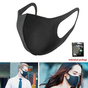 Air Purifying Face Mask Anti Dust Fog Face Mouth Filter Masks Dust-proof, breathable and washable Prevent droplets from spreading 300pcs