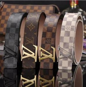2020 Designers Belts for Mens Belts Designers Belt Snake Luxury Belt Leather Business Belts Women Buckle luxury belt 29