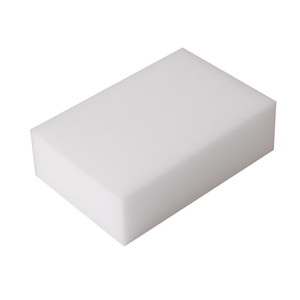 100 PC를 / 주방 사무실 욕실 청소 스폰지에 대한 많은 멜라민 스폰지 매직 스폰지 지우개 멜라민 클리너 자동차 청소에 사용할 수 있습니다