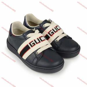Gucci Tasche Children's shoes anca zapatilla de deporte del deporte del muchacho de zapatos xshfbcl Kid causal Niño Trainer lentejuelas plana 5 entrega libre del color