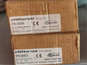 bv 1pc Ifm PE3006 Nueva Ifm PE3006
