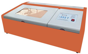 ZODO 300x200mm 40w مصغرة آلة القطع بالليزر ، 320 k40 آلة قطع الليزر