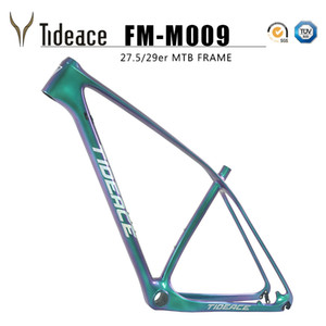 UD or black 29er carbon frame Chinese MTB carbon frame 29er 27.5 mountain bike 650B dispier 29