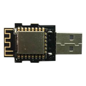 Wireless WiFi Probe Последовательный порт TTL-WiFi модуль передачи TZ-USB