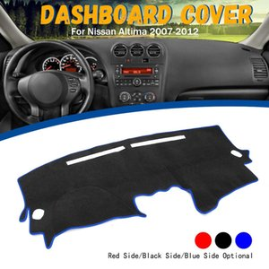 Non-Slip Dashboard Car Cover Dash Mat Sun Shade Pad Dash Board Cover pour Altima 2007-2012